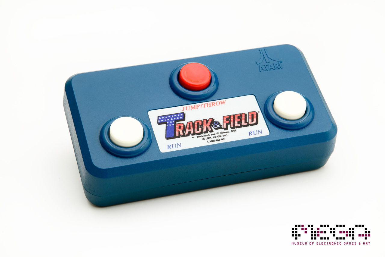 Peripheral devices | MEGA - Museum of Electronic Games & Art